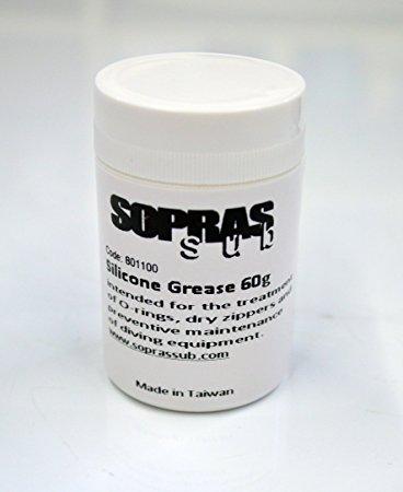 Silicon Grease A O Rings